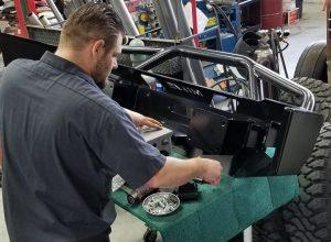 Professional Automotive Repair and Maintenance Services