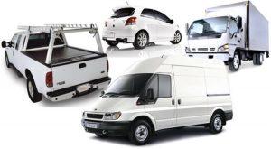 Fleet Vehicles service