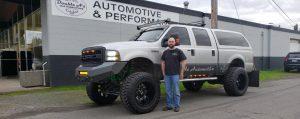 Double A's Automotive & Performance