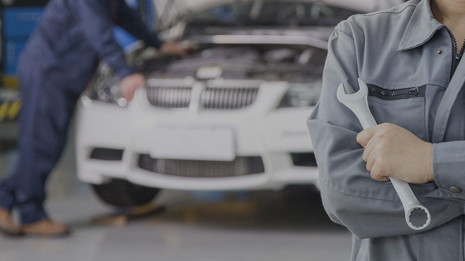 Regular Fleet Maintenance to Keep Your Fleet Running in Good Condition